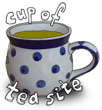 cup of tea site
